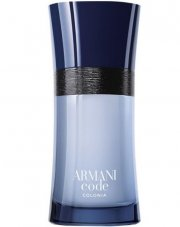 armani code colonia - 50 ml. - Parfume