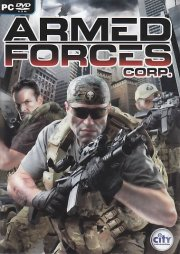 armed forces corp. - dk - PC