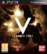 armored core v (5) - PS3