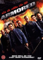 armored - DVD