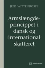 armslængdeprincippet i dansk og international skatteret - bog