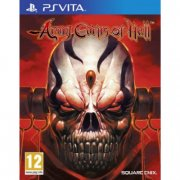 army corps of hell (import) - ps vita