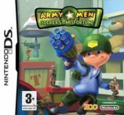 Army Men: Soldiers Of Misfortune - Nintendo DS