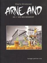 arne and, del 7 - Tegneserie