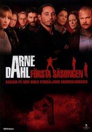 arne dahl - sæson 1 - DVD