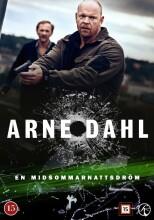 arne dahl - en midsommarnattsdröm - del 1 - DVD