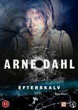 arne dahl - efterskalv - del 4 - DVD