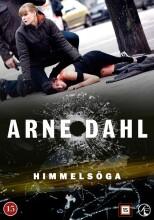 arne dahl - himmelsöga - del 5 - DVD