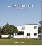 arne jacobsen's own house - bog