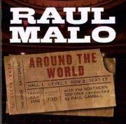 raul malo - around the world - cd