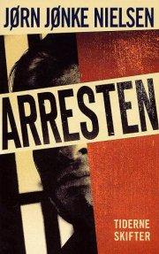 arresten - bog