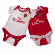 arsenal merchandise - bodystocking til baby - 12-18 mdr - Merchandise