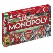 arsenal monopoly spil - Merchandise
