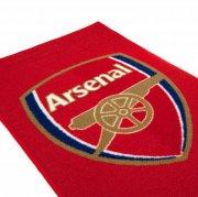arsenal merchandise fodbold tæppe - Merchandise