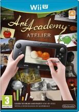 art academy - atellier - wii u