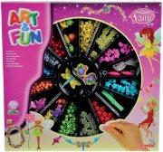art & fun perler i forskellig form - Kreativitet