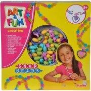 art & fun perler - Kreativitet