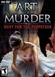 art of murder: hunt for the puppeteer - dk - PC