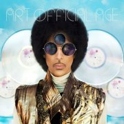 prince - art official age - cd