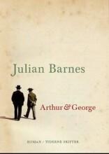 arthur & george - bog