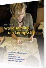 artikelsamling om læringsstile - bog