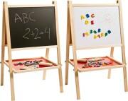 artkids kridttavle og whiteboard til børn - Kreativitet