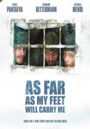 so weit die füße tragen / as far as my feet will carry me - DVD