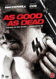 as good as dead - DVD