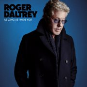 roger daltrey - as long as i have you - colored edition - Vinyl / LP
