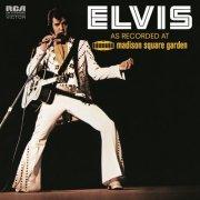 elvis presley - as recorded at madison square garden - Vinyl / LP
