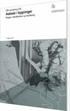 asbest i bygninger - bog