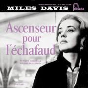 miles davis - ascenseur pour l échafaud - Vinyl / LP