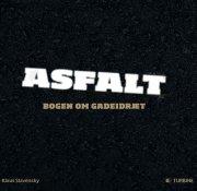 asfalt - bog