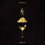 the kills - ash & ice - cd