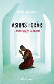 ashins forår - bog