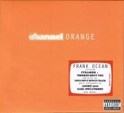 frank ocean - channel orange - cd