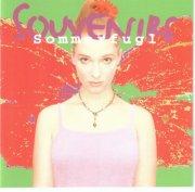 souvenirs - sommerfugl - cd