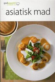 asiatisk mad - bog