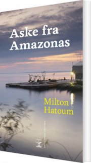 aske fra amazonas - bog