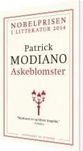 askeblomster - bog