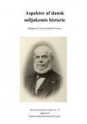 aspekter af dansk miljøkemis historie - bog