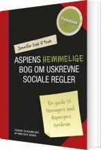 aspiens hemmelige bog om uskrevne sociale regler - bog