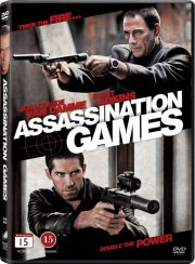 assassination games - DVD