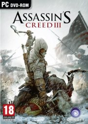 assassin's creed iii (3) (nordic) - PC