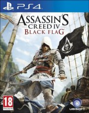assassin's creed iv (4) black flag (nordic) - PS4