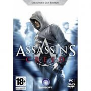 assassins creed director's cut edition - PC