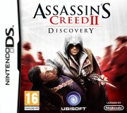 assassins creed ii (2): discovery - nintendo ds