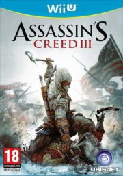 assassin's creed iii (3) - wii u