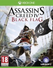 assassin's creed iv (4) black flag (nordic) - xbox one