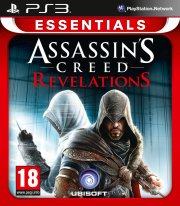 assassins creed revelations (essentials) - dk - PS3